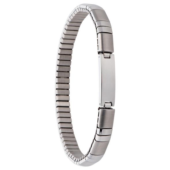 Armband - Silver Mulan M