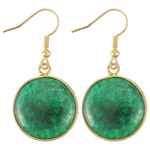 Ohrhänger - Green Beauty