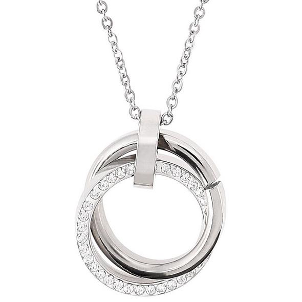 Kette - Zwei Ringe