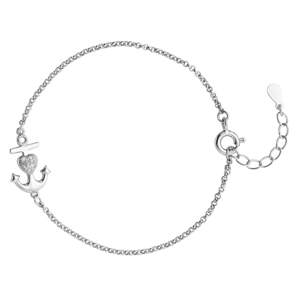 Armband - Lovely Anchor