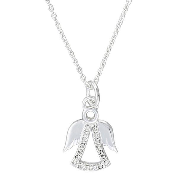 Kette - Silver Angel