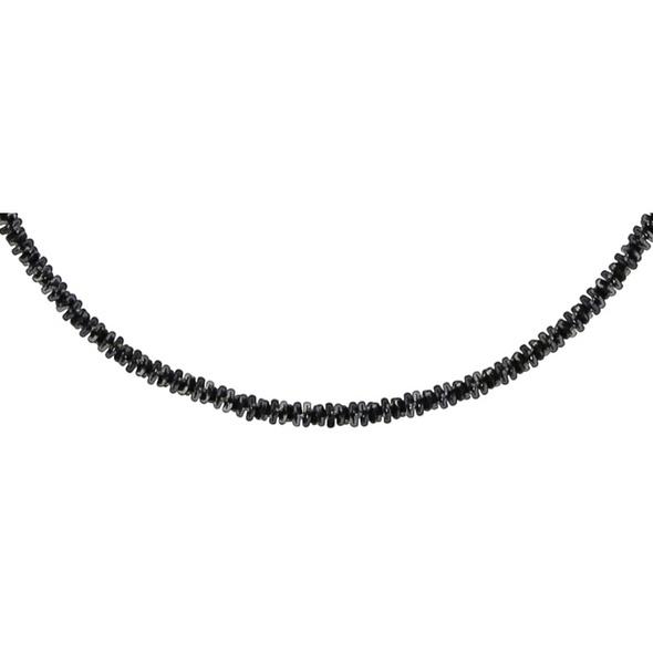 Kette - Just Black Glam