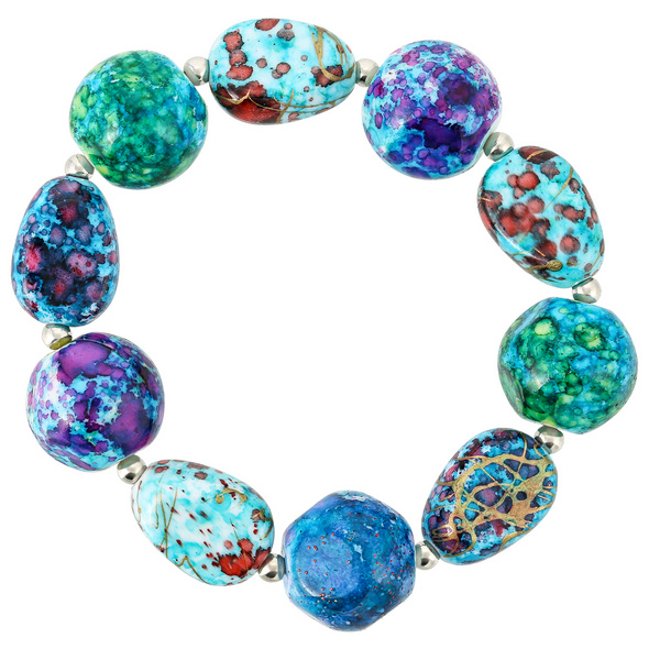 Armband - Ocean Stones