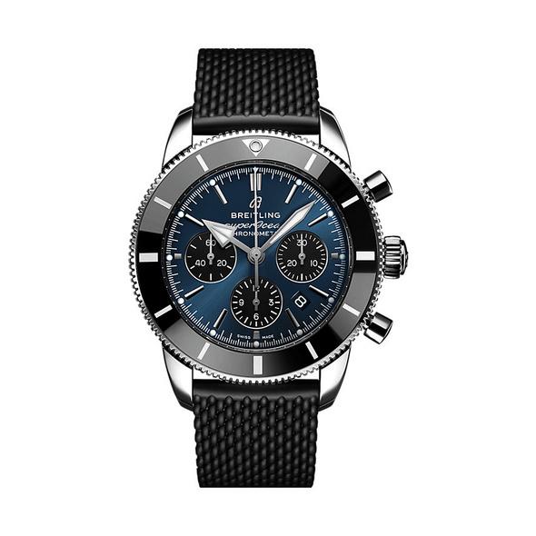 Breitling Chronograph Superocean Héritage II B01 Chronograph 44