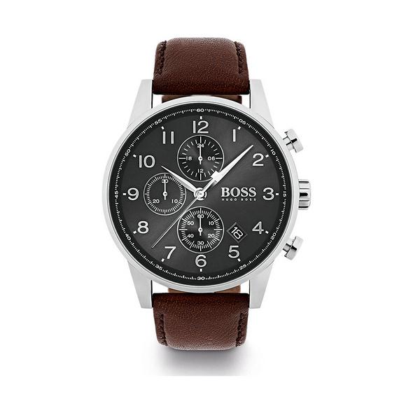 Hugo Boss Chronograph Navigator