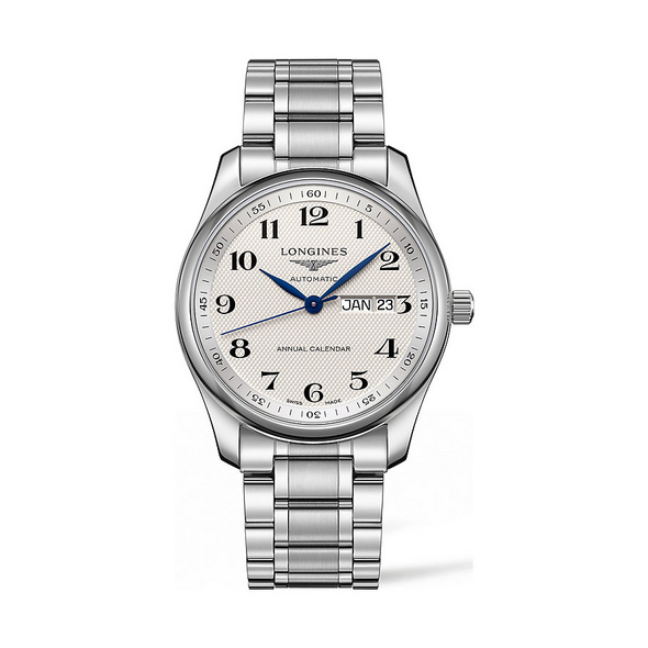 Longines Herrenuhr The Longines Master Collection