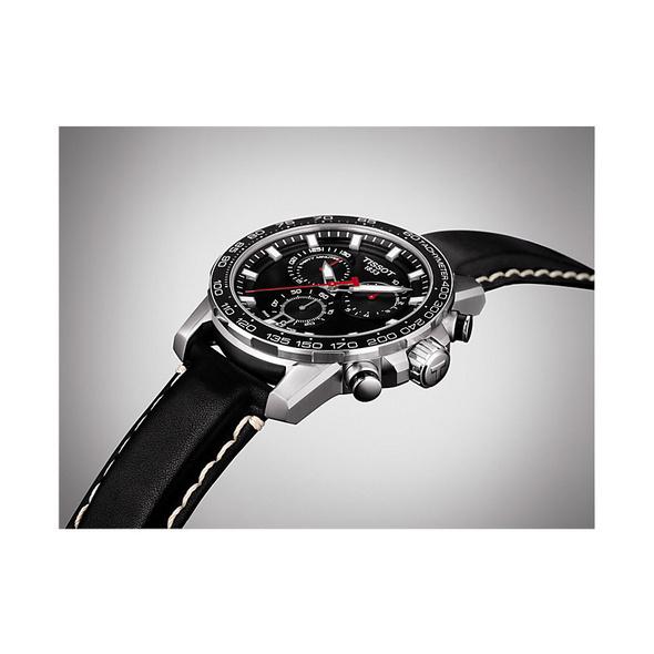 Tissot Chronograph Supersport Chrono