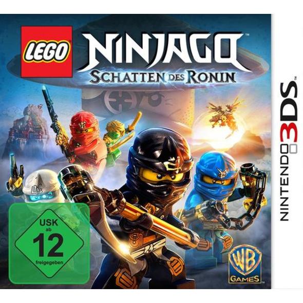 Warner Interactive LEGO Ninjago: Schatten des Ronin