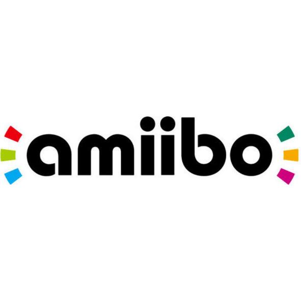 amiibo Figur Animal Crossing Eugen
