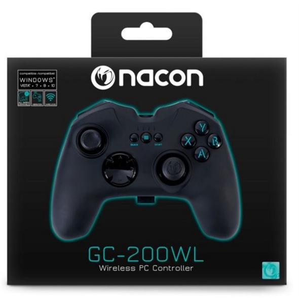 Nacon RF-Gaming Wireless Controller PC