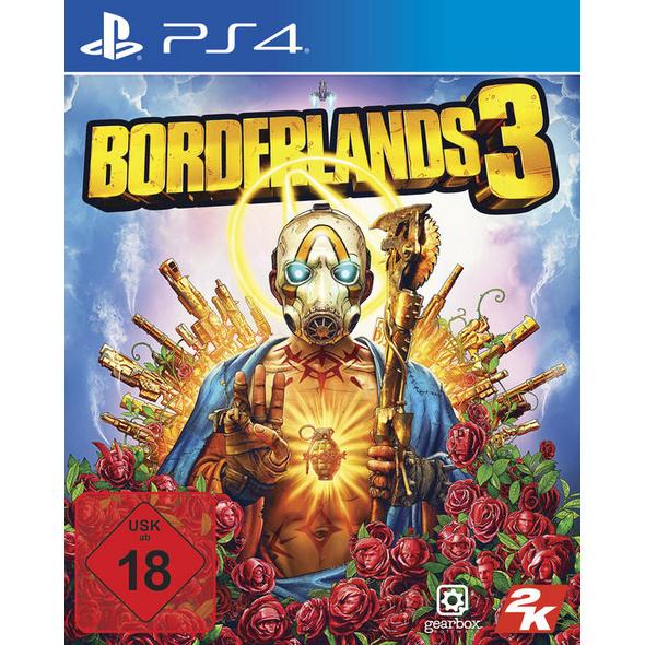 Borderlands 3 (inkl. kostenlosem Upgrade auf PS5)