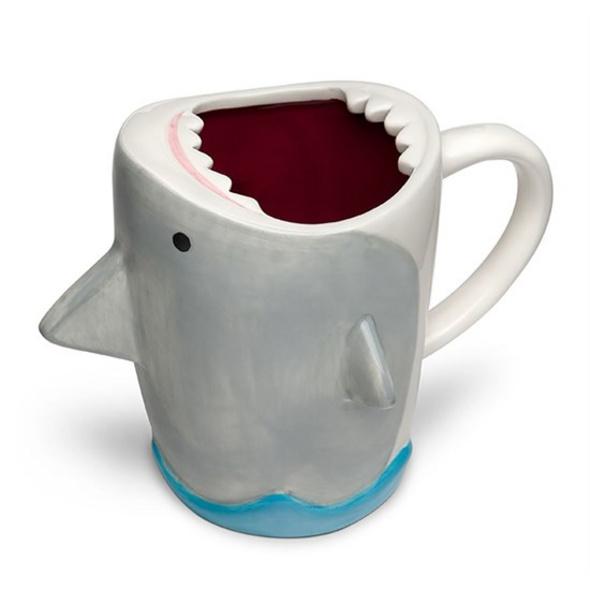 Shark Attack - Tasse