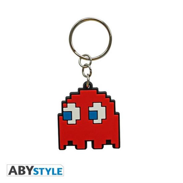 Pac-Man - Schlüsselanhänger Ghost