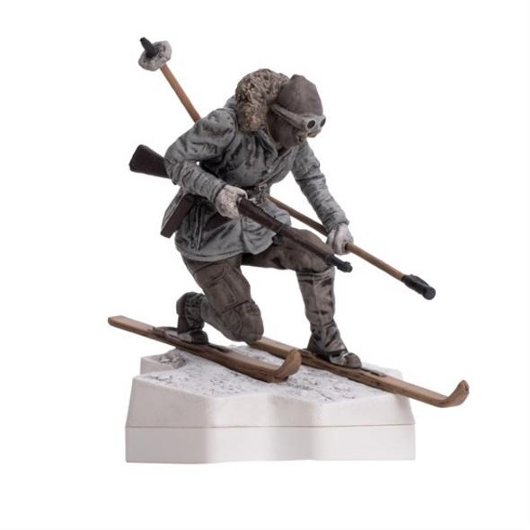 Battlefield V - Figur Solveig TOTAKU™ Collection