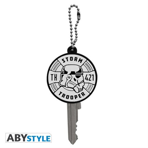 Star Wars - Keycover Storm Trooper