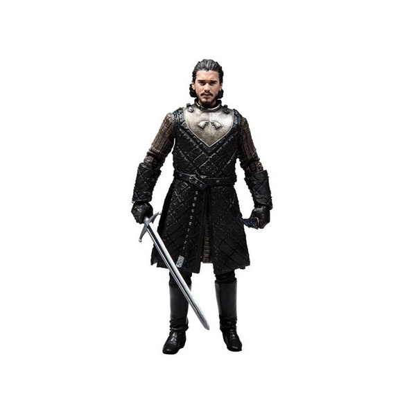 Game of Thrones - Figur Jon Schnee
