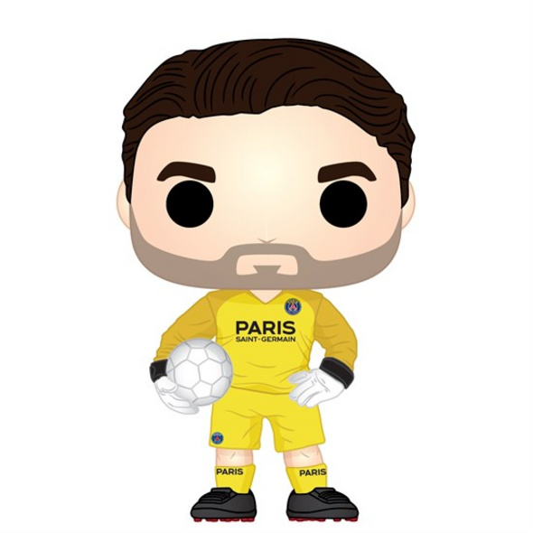 Paris Saint-Germain - POP!-Vinyl Figur Gianluigi Buffon