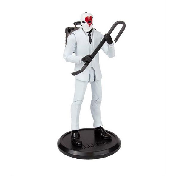 Fortnite - Figur Wildcard Rot