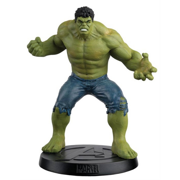 Marvel - Figur  Hulk (Spezial)