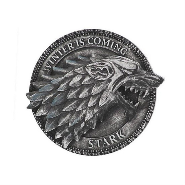 Game of Thrones - Magnet Stark