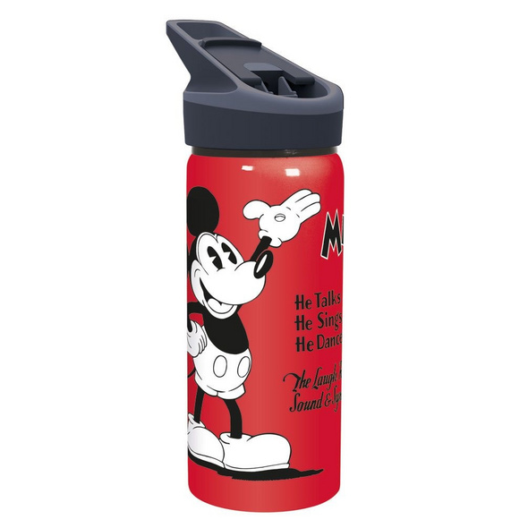 Disney - Trinkflasche Mickey Mouse