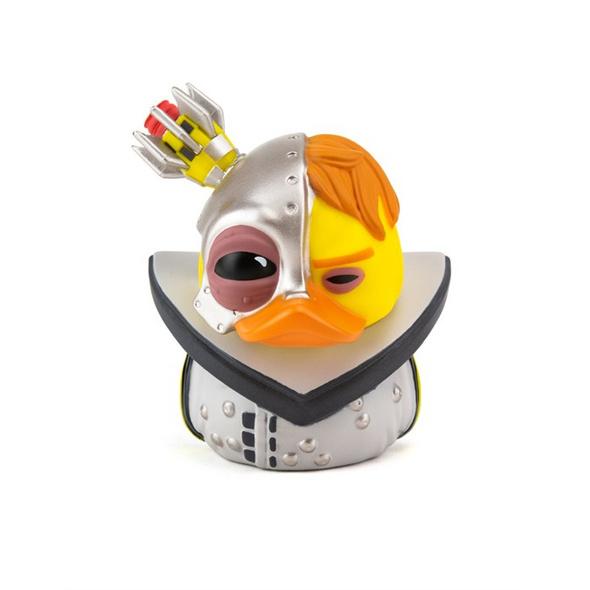 Crash Bandicoot - Tubbz Gummiente Dr. N. Gin