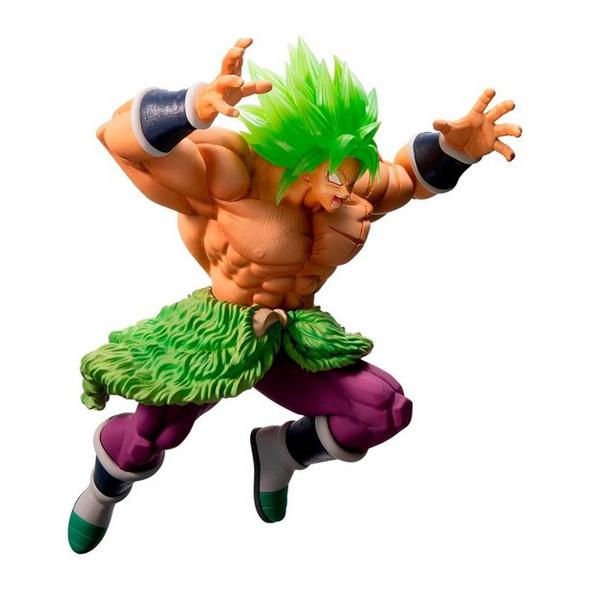 Dragon Ball Super - Statue Super Saiyajin Broly (Full Power)