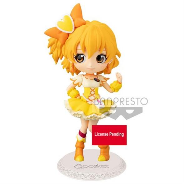 Fresh Pretty Cure! - Q Posket Mini Figur Cure Pine