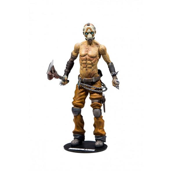 Borderlands - Actionfigur Psycho
