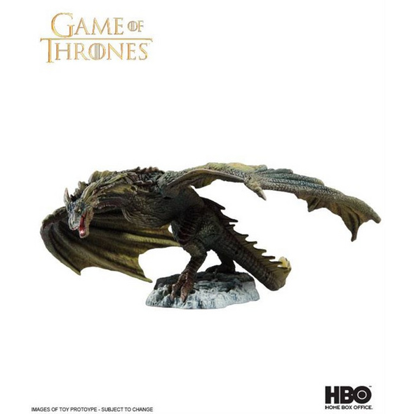 Game of Thrones - Actionfigur Viserion