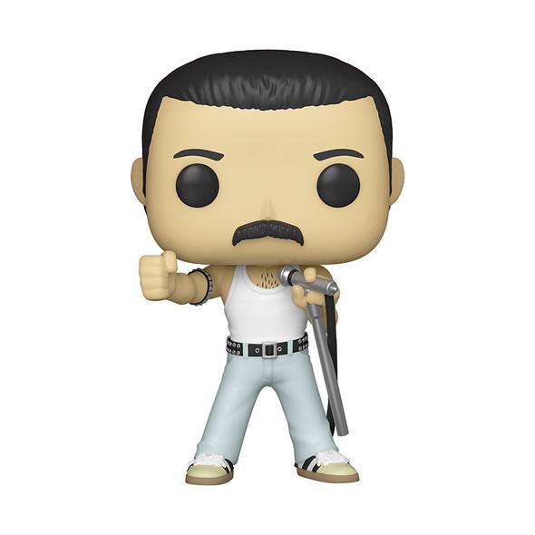 Queen - POP! Vinyl - Figur Freddie Mercury