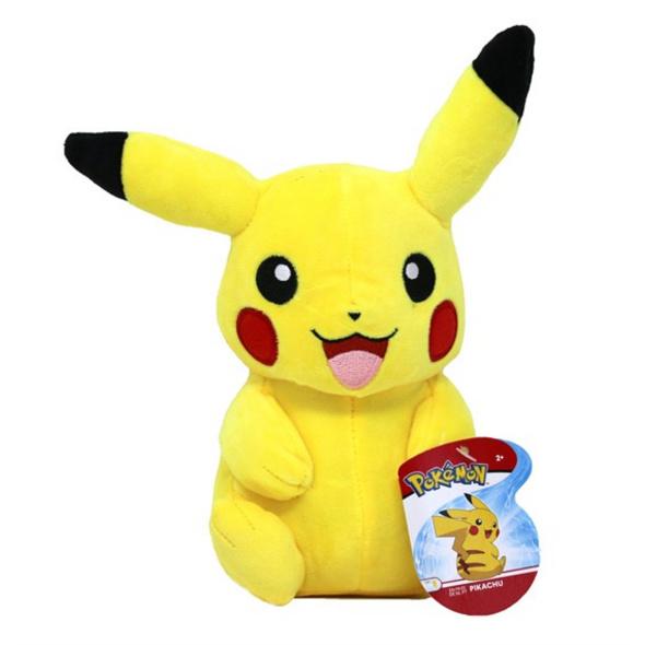 Pokémon - Plüschfigur Pikachu