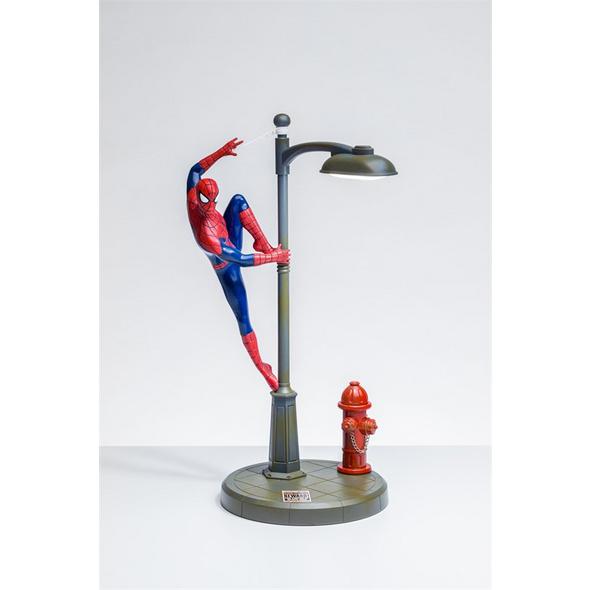 Marvel Spider-Man - Leuchte