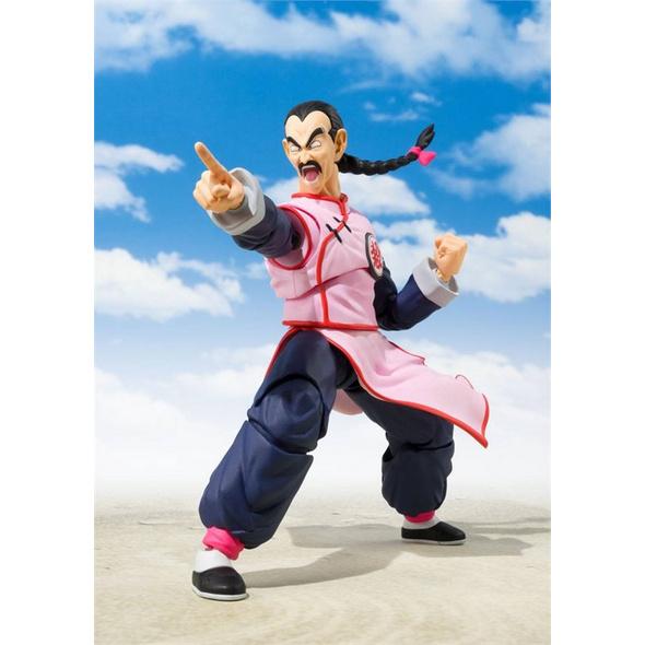 Dragon Ball - Figur Tao Pai Pai