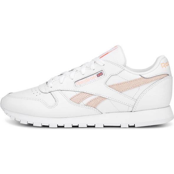 Sneaker CL LTHR