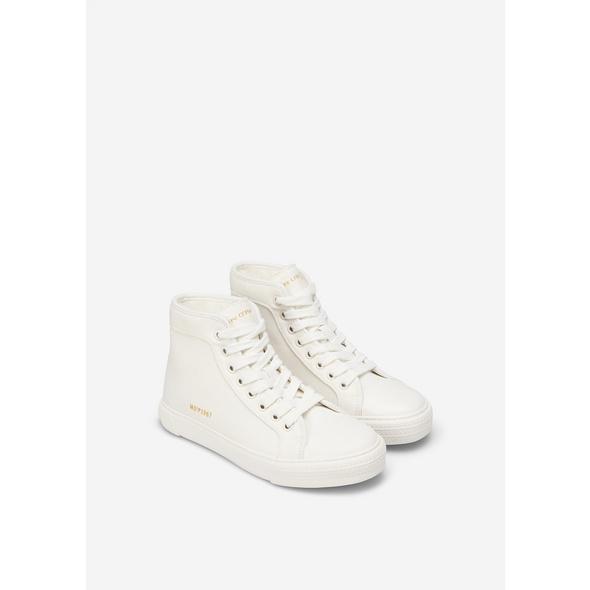High Top-Sneaker