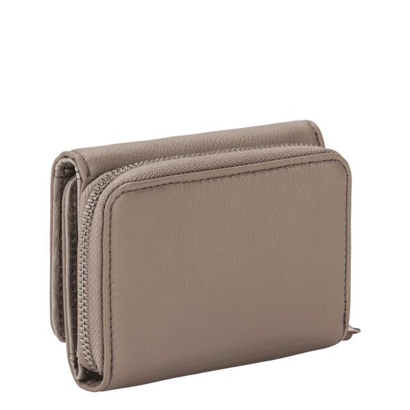 Geldbörse aus Leder - Pablita