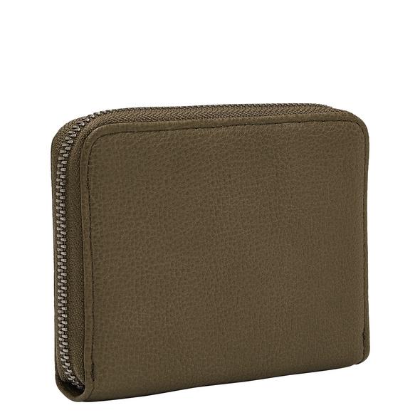 Geldbörse aus Leder - Harris Conny