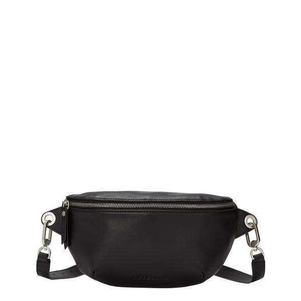 Gürteltasche aus Glattleder - Belt Bag