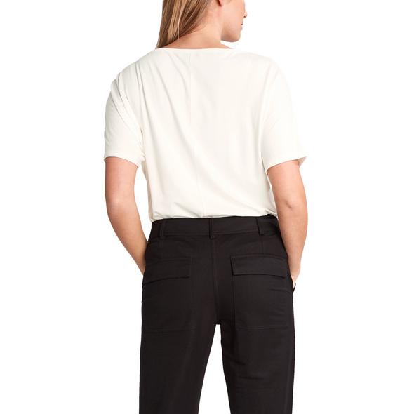 Shirt mit Fledermausärmeln - Grafik-Shirt