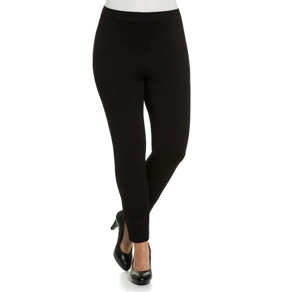 Legging Sienna, schmale Form, Elastikbund, selection