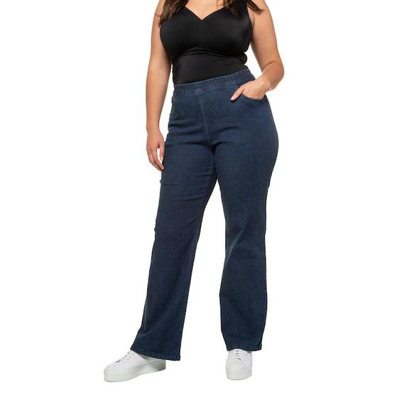 Jeans Mary, Marlene, 5-Pocket, Elastikbund