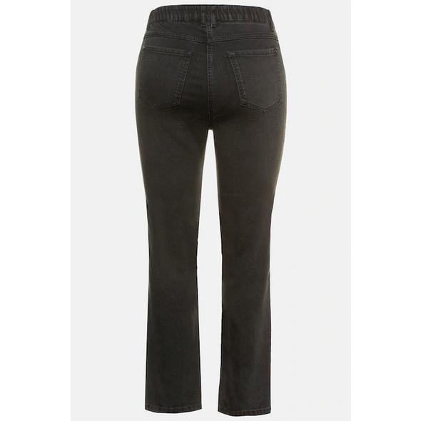 Jeans Sammy, schmale 5-Pocket-Form, Biobaumwolle