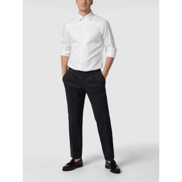 Chino mit Stretch-Anteil Modell 'Luis'