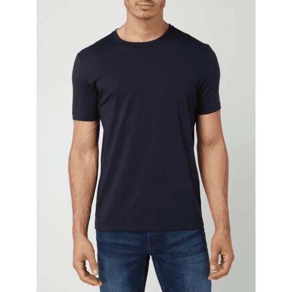 T-Shirt aus Baumwolle Modell 'Tiburt'