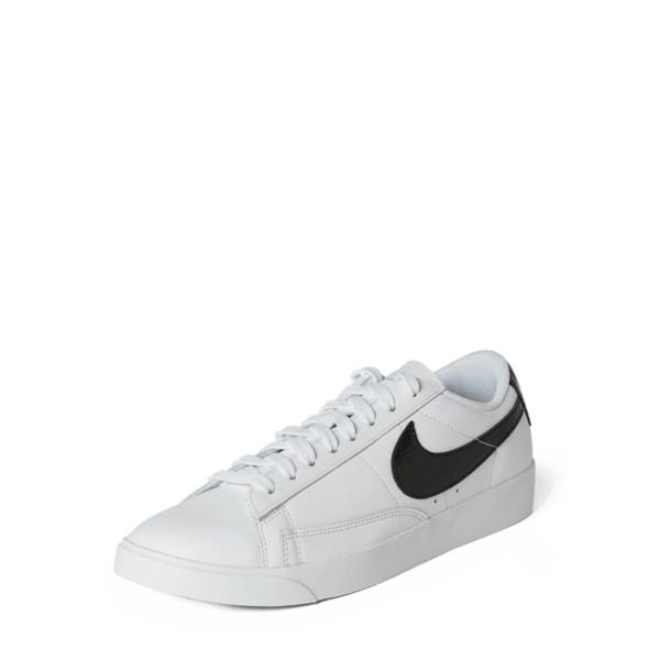 Sneaker aus Leder Modell 'Blazer'