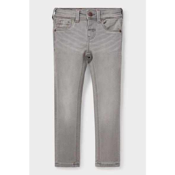 Skinny Jeans - Jog Denim - Bio-Baumwolle