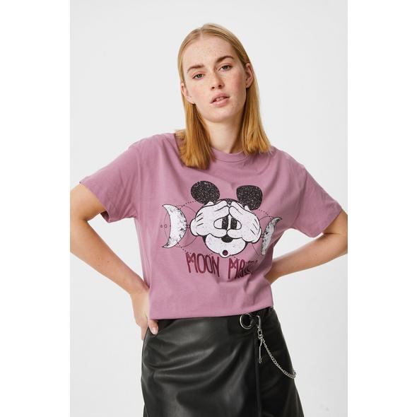 CLOCKHOUSE - T-Shirt - Micky Maus