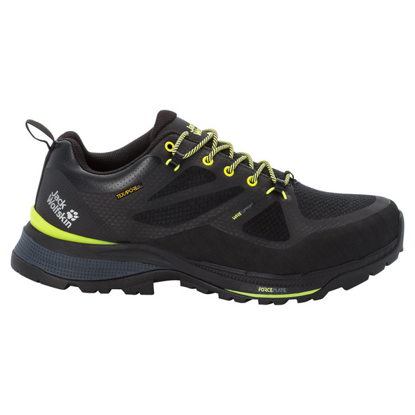 FORCE STRIKER TEXAPORE LOW M
