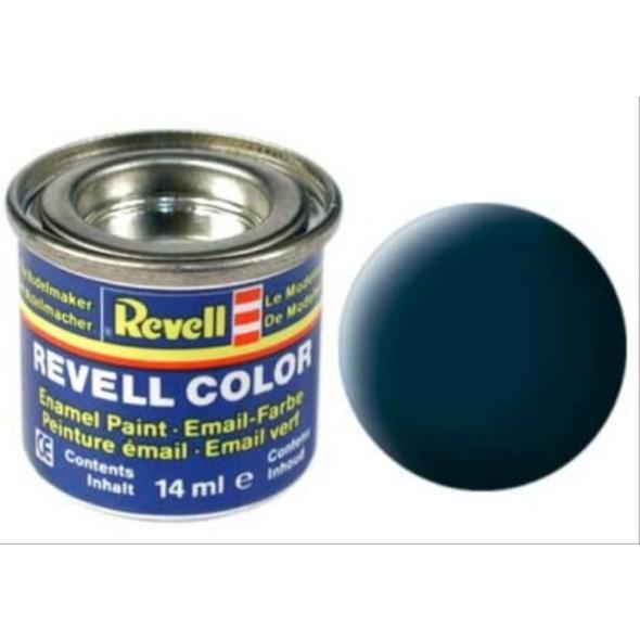 REVELL 32169 granitgrau, matt RAL 7026 14 ml-Dose